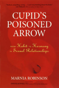Cupid's poisoned arrow Marnia Robinson