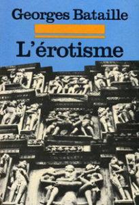 L'erotisme Georges Bataille